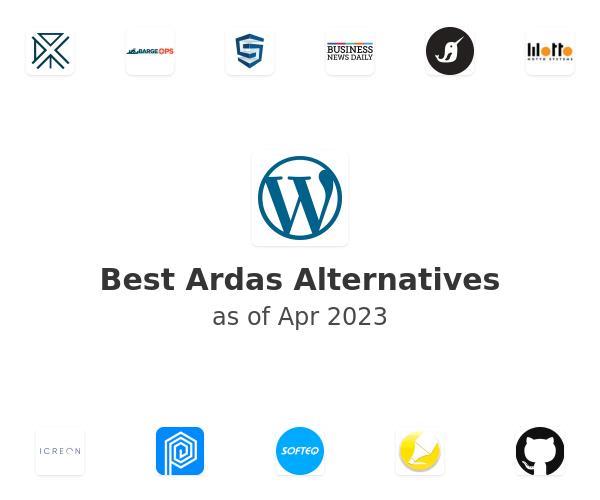 Best Ardas Alternatives