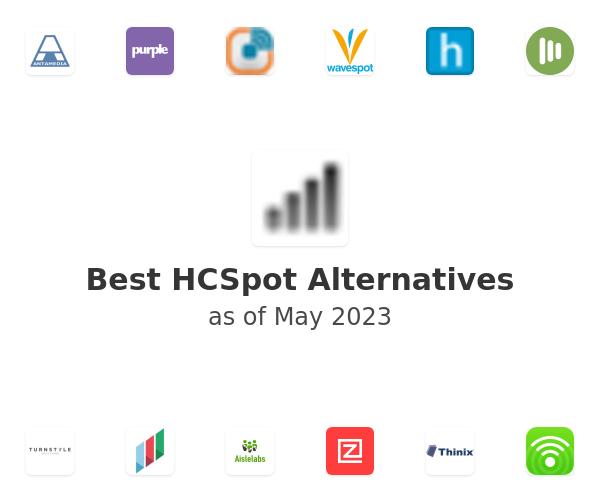 Best HCSpot Alternatives