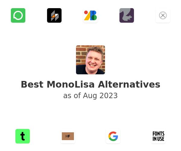 Best MonoLisa Alternatives