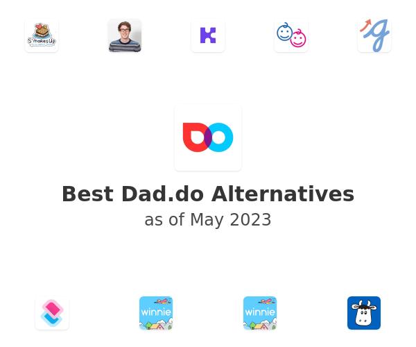 Best Dad.do Alternatives