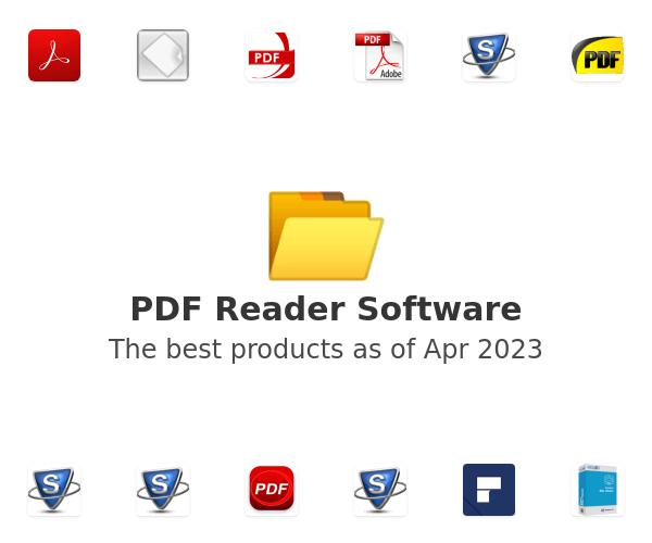 PDF Reader Software