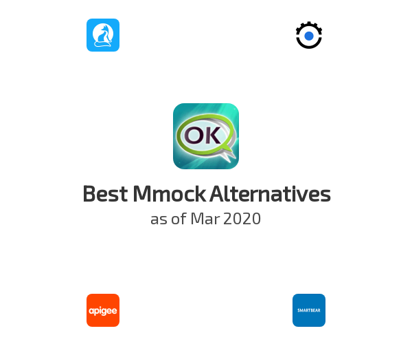 Best Mmock Alternatives