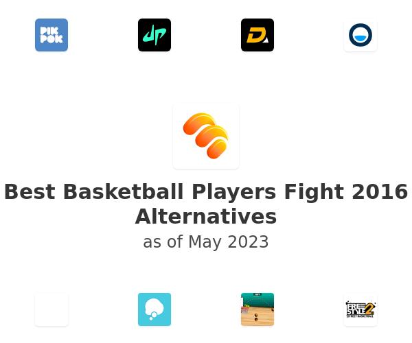 Best Basketball Players Fight 2016 Alternatives