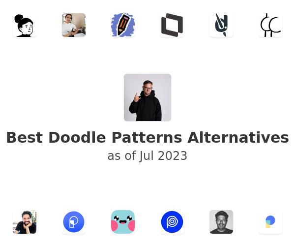 Best Doodle Patterns Alternatives