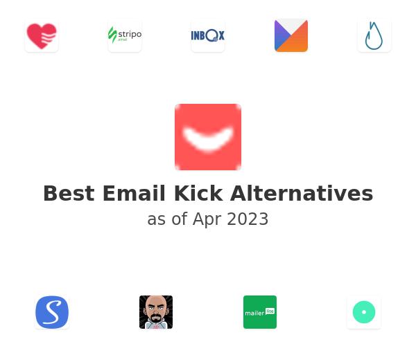 Best Email Kick Alternatives