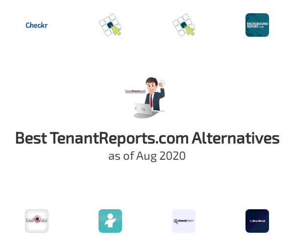 Best TenantReports.com Alternatives