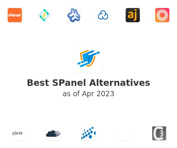 Best SPanel Alternatives