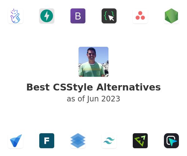 Best CSStyle Alternatives