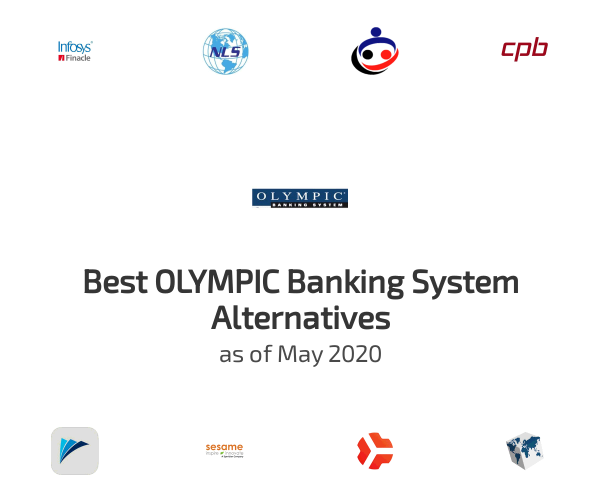 Best OLYMPIC Banking System Alternatives