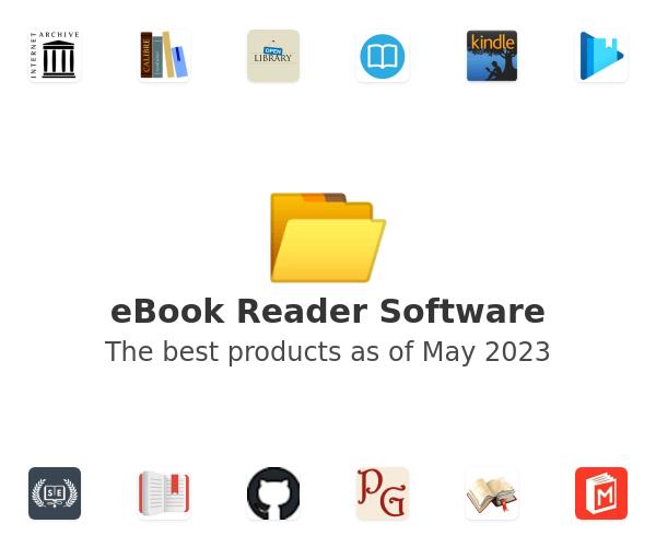 Ebook Reader Software