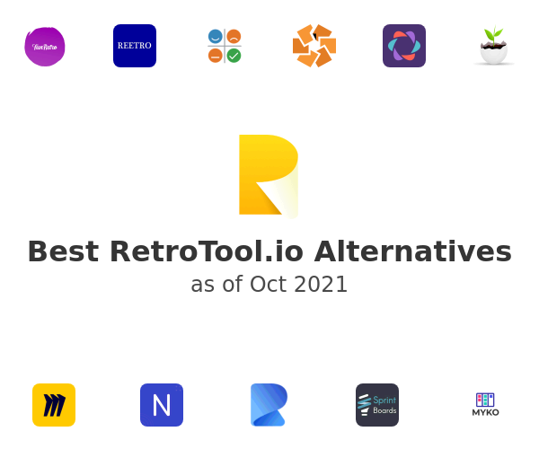 Best RetroTool.io Alternatives
