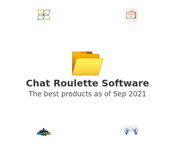 Chat Roulette Software