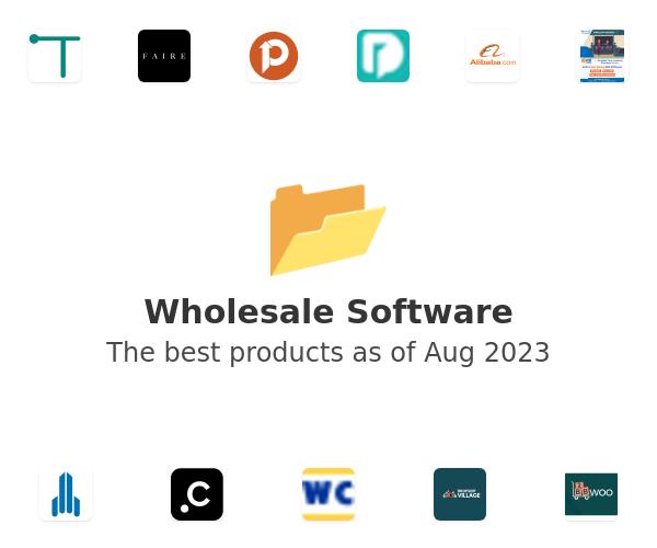 Wholesale Software