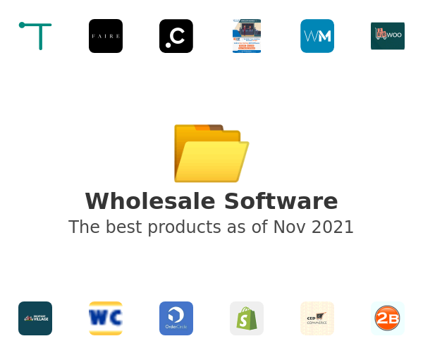 Wholesale Software