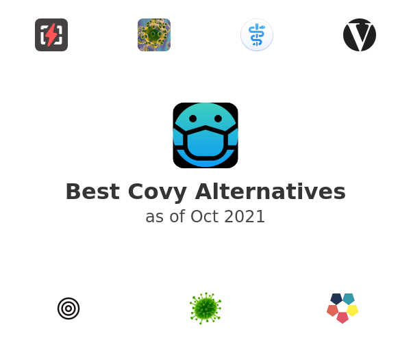 Best Covy Alternatives