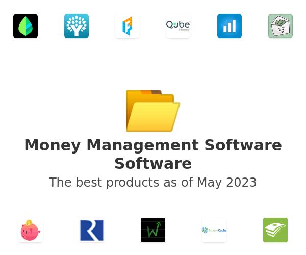 Money Management Software Software