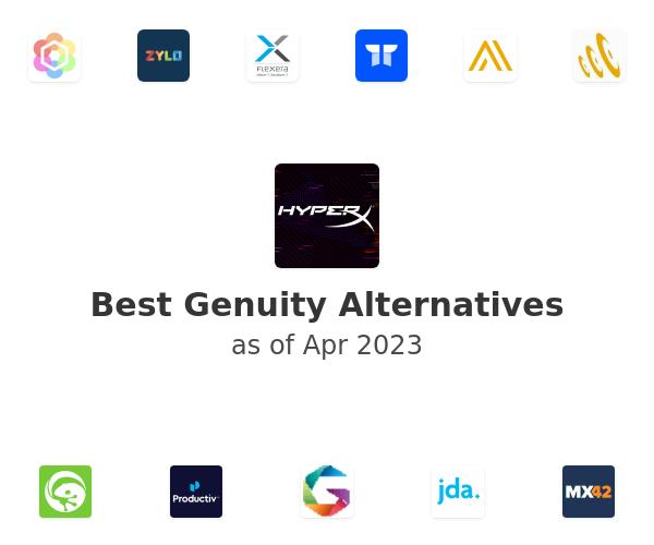 Best Genuity Alternatives