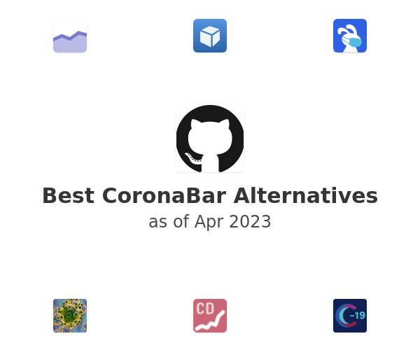Best CoronaBar Alternatives