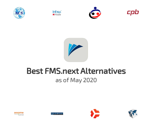 Best FMS.next Alternatives