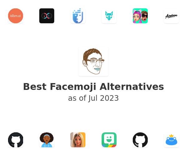 Best Facemoji Alternatives