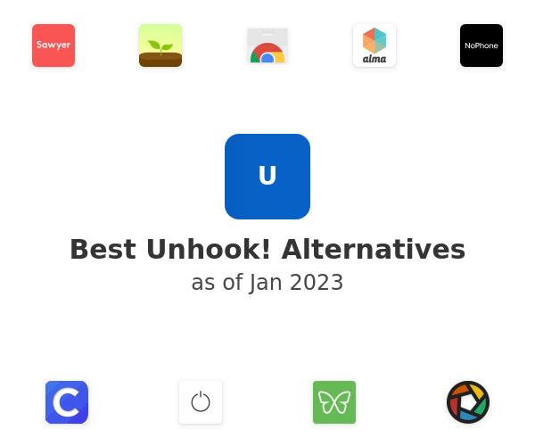Best Unhook! Alternatives