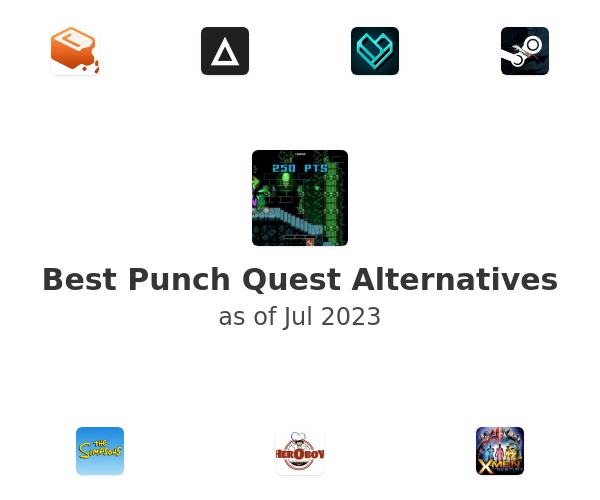 Best Punch Quest Alternatives