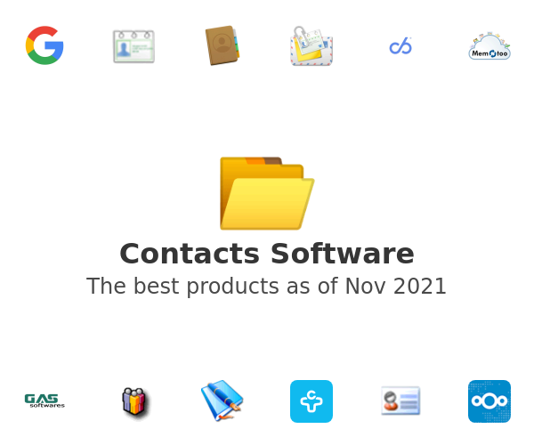 Contacts Software