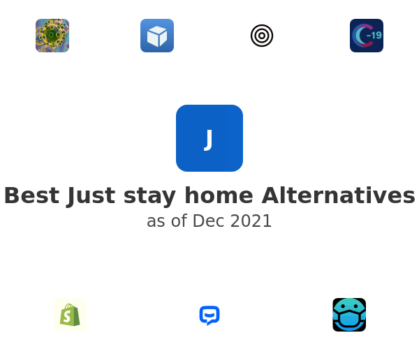 Best Just stay home Alternatives