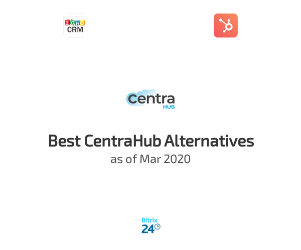 Best CentraHub Alternatives