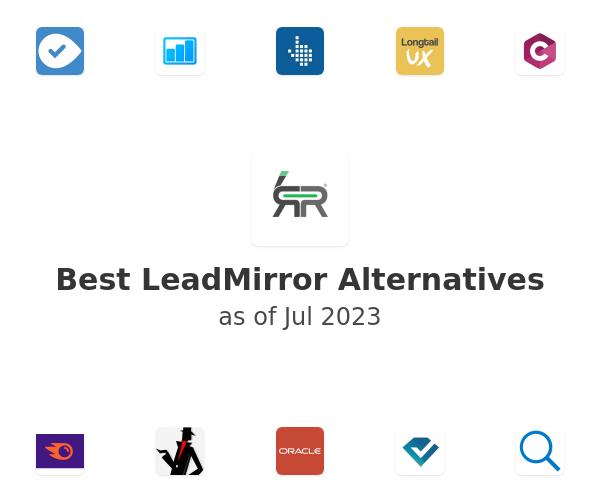 Best LeadMirror Alternatives
