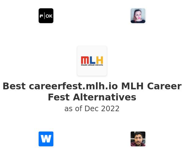 Best MLH Career Fest Alternatives