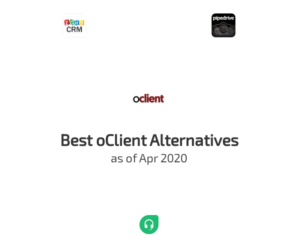 Best oCLIENT Alternatives