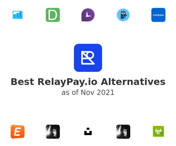Best RelayPay Alternatives
