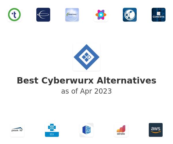 Best Cyberwurx Alternatives
