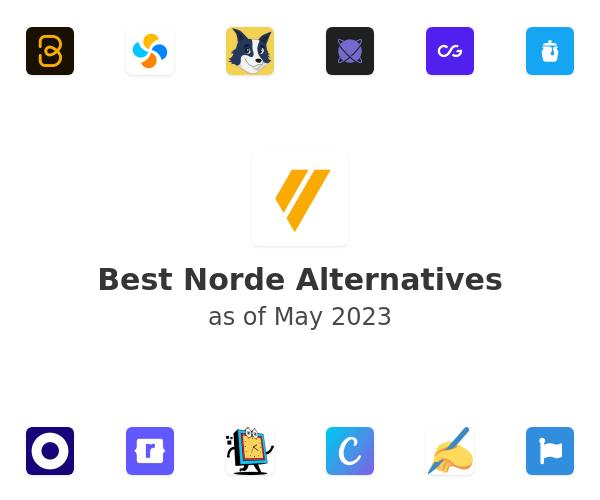 Best Norde Alternatives