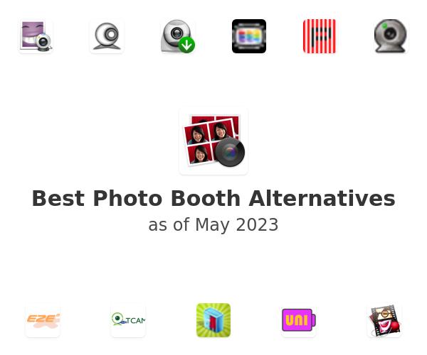 Best Photo Booth Alternatives