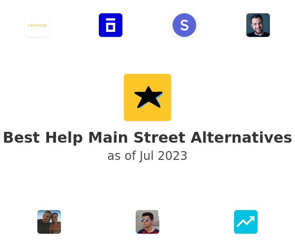 Best Help Main Street Alternatives