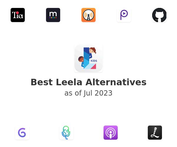 Best Leela Alternatives