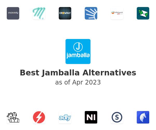 Best Jamballa Alternatives