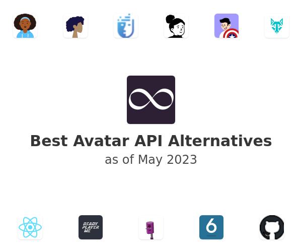 Best Avatar API Alternatives
