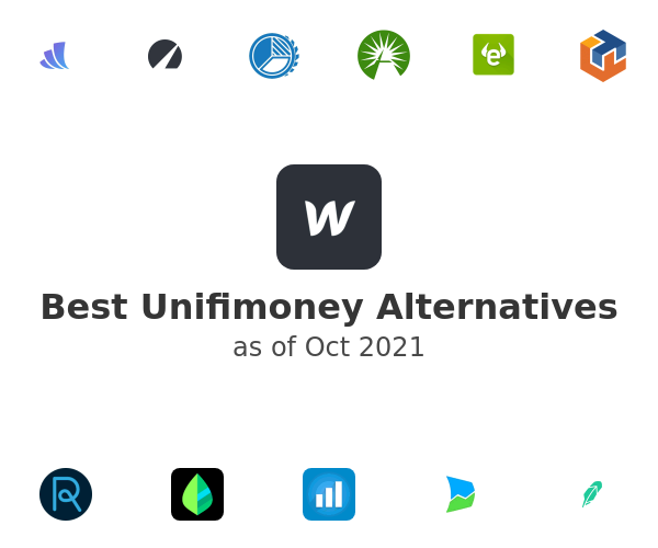 Best Unifimoney Alternatives