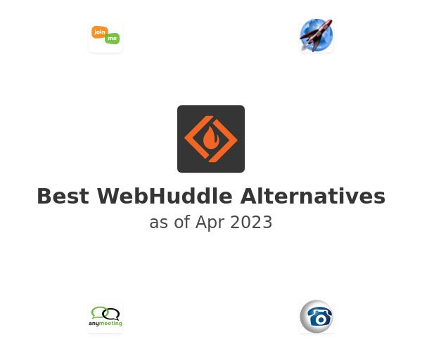 Best WebHuddle Alternatives