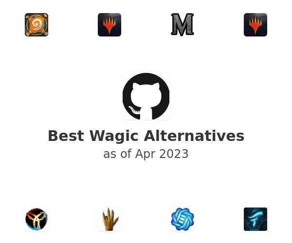 Best Wagic Alternatives