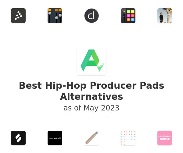 Best Hip-Hop Producer Pads Alternatives