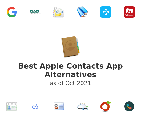 Best Apple Contacts App Alternatives