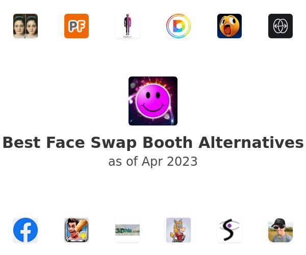 Best Face Swap Booth Alternatives