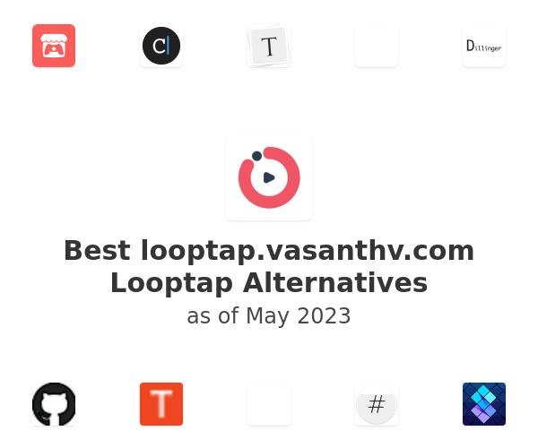 Best Looptap Alternatives