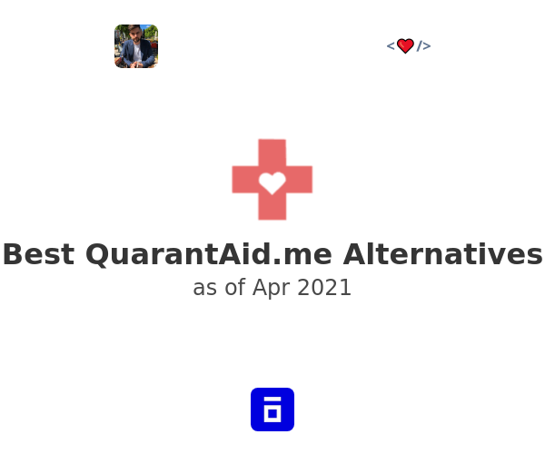 Best QuarantAid.me Alternatives