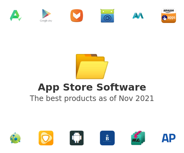 App Store Software