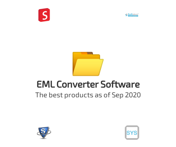 EML Converter Software